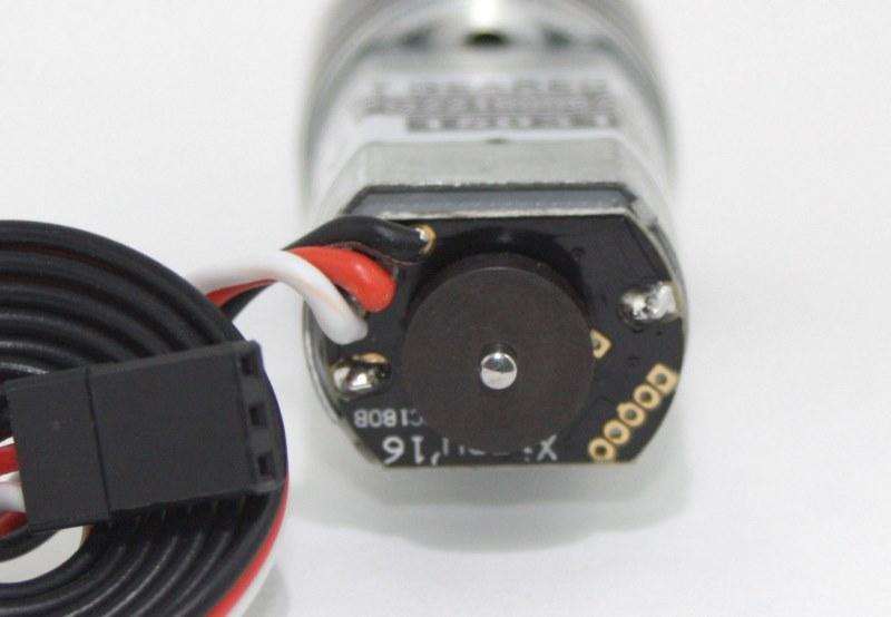 Encoder for 130/180 type motor